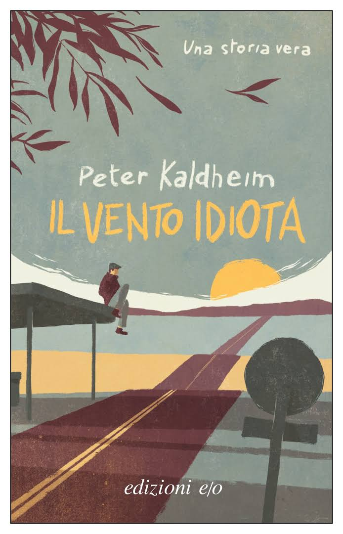 Il vento idiota – On (another) road