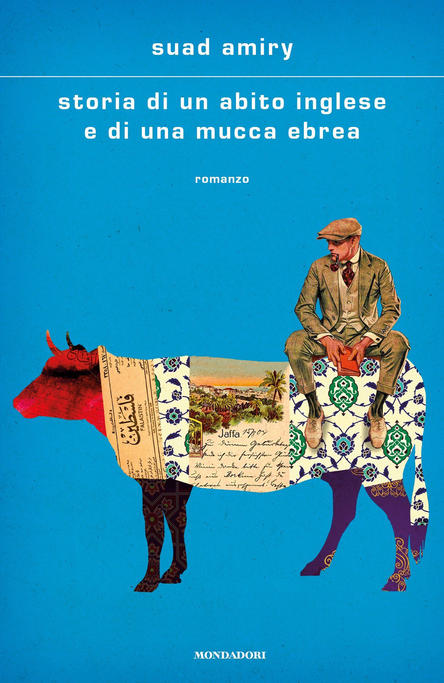 Storia di un abito inglese e di una mucca ebrea – Bitterfruit