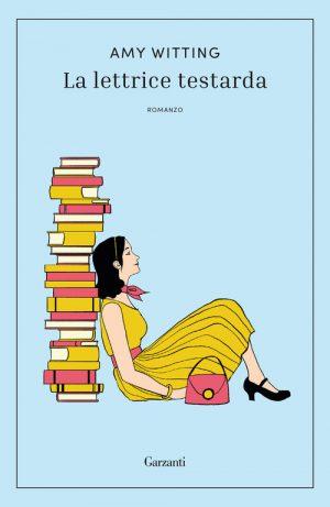 La lettrice testarda, appunti divita