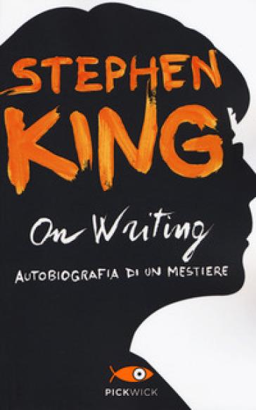 Scuole di scrittura: Stephen King & ChuckPalahniuk