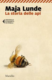 La storia delle api, il distopicoecologista