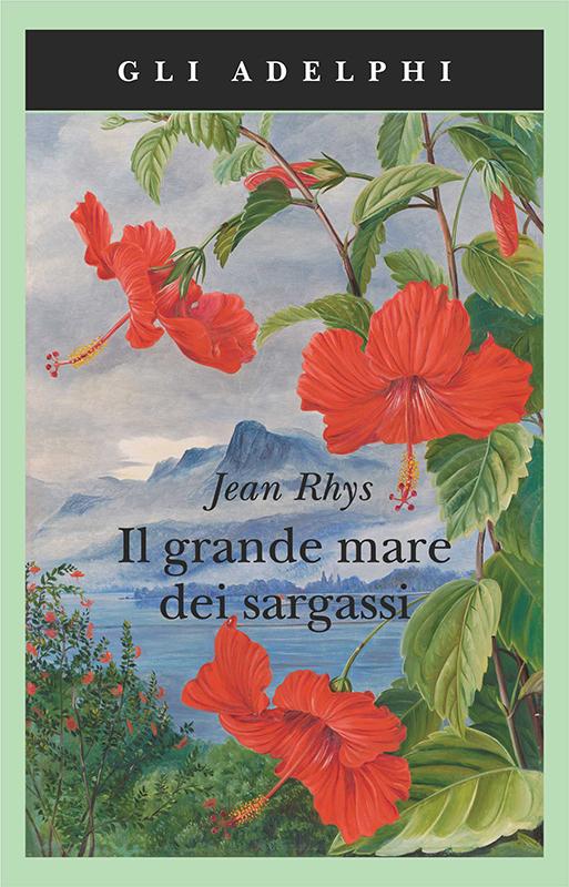 Il grande mare dei Sargassi, Tropicalprequel