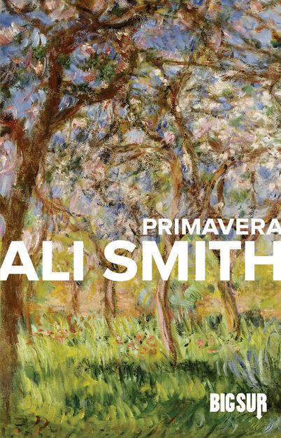La Primavera furiosa di AliSmith